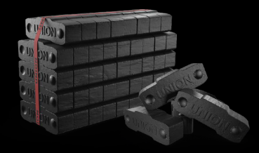 German coal briquettes 40x25kg - 1000kg