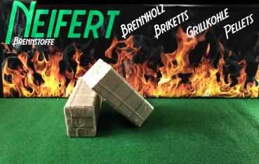 RUF Hardwood-mix briquettes - 960 kg